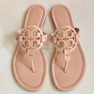 Excellent Cond❤️TB Miller Sandals